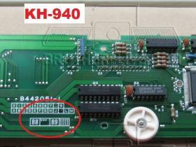 KH-940