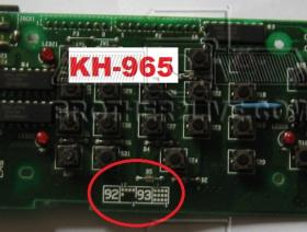 KH-965