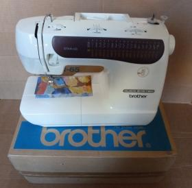 Brother Star 65 4