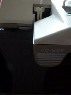 KG-89II F 2197149 1