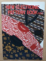 New electronic pattern book 2