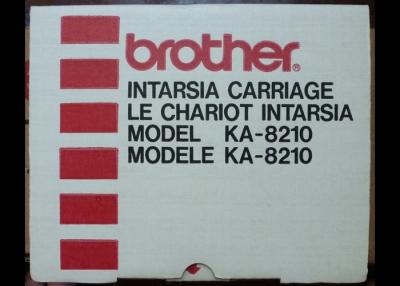 BROTHER KA-8210 70 €
