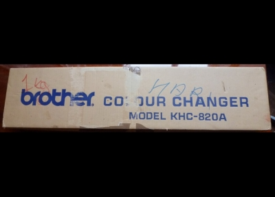 KHC-820 125 €