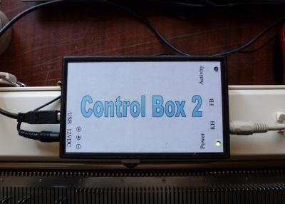 Программатор CB-2